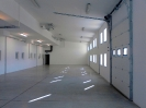 Gyártócsarnok- Hódmezővásárhely
