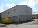 Irodaház - Hódmezővásárhely