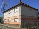 Szolgáltatói ház - Mórahalom